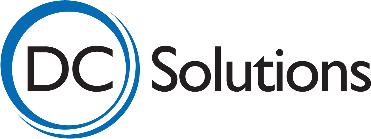 DC Solutions logo