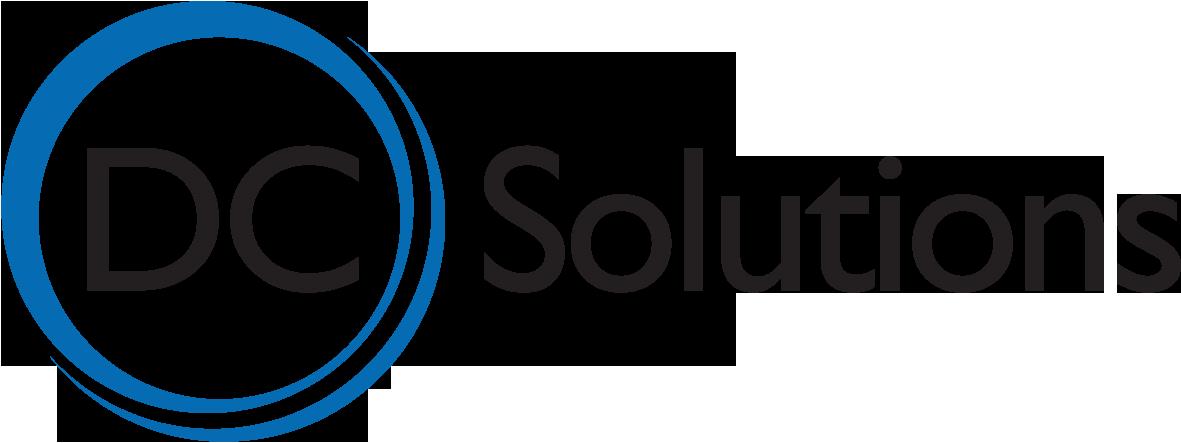 DC Solutions logo